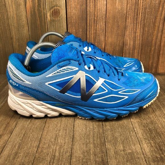 new balance 870v4 running shoe